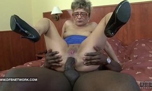 big black cock  fuck  granny  stepmother