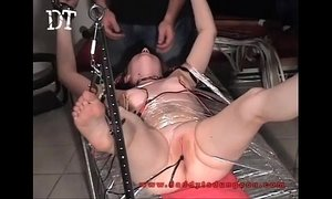 daddy  slave  titted mature