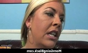 black cock  milf hunter  monster  pussy  white chick