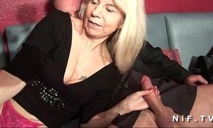 club french moms mature penetration stockings swingers