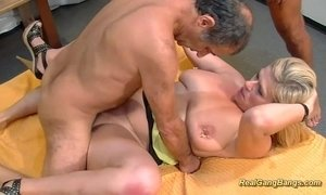 extreme  gangbang  stepmother