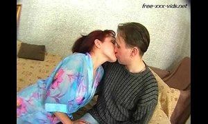 boy with mom  mature  mothers  seduced  young