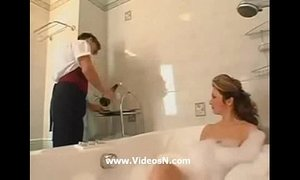boy with mom  fuck  hotel  man vs woman  wife  women fuck