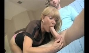 friend of son milfs son and mommy
