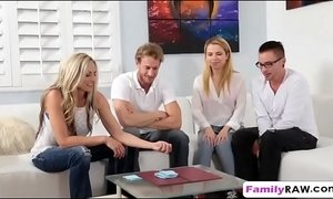 4some family fuck step sister weird