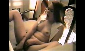 girl masturbating solo son and mommy