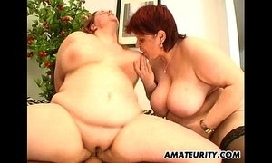 3some  amateurs  facials  fat mom  fuck  milfs
