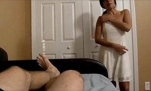 fuck  milfs  step son  watching