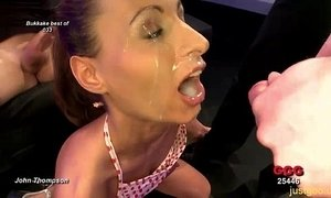 bukkake  german moms  hottie  jizz  natural body