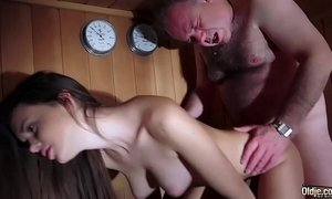 beautiful matures  blowjob  cum  cum swallowing  daddy  fuck