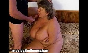 old cunt  pounding